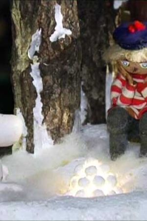 Mumintrollens värld i Tammerfors