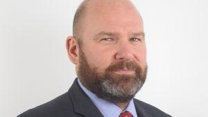 Niklas Swanström, chef för Institutet för säkerhets- och utvecklingspolitik ISDP
