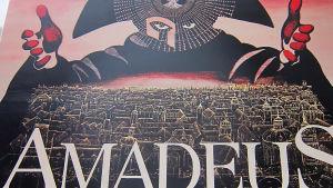 Amadeus skiva.