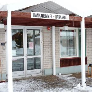 Hanna-hemmet i Dragsfjärd
