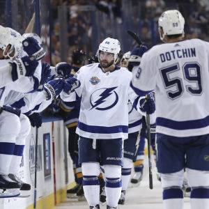 Nikita Kutjerov är glödhet i NHL.