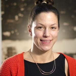 Malena Holmström
