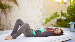 Tame Impala -yhtyeen moottori ja keulakuva Kevin Parker