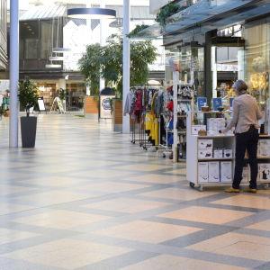 Forumkvarteret i Åbo