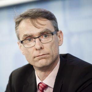Understatssekreterare Tuomas Pöysti blir ny justitiekansler.