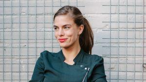 Pia-Henrietta Kekäläinen. Image: Jukka Lariola