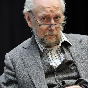 Författaren Torgny Lindgren.