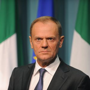 EU-chef Donald Tusk