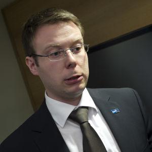 Vesa-Matti Saarakkala.