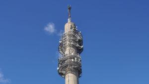 Yle-tornet i Böle.
