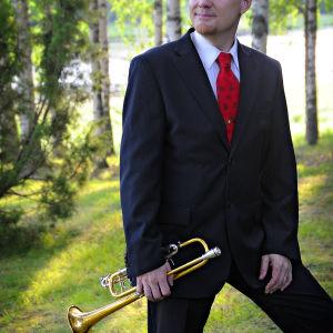 trumpetisti Jouko Harjanne