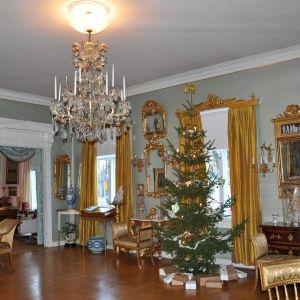 Museet Ett hem i Åbo.