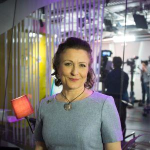 Laura Londén, vice-direktör för FN:s befolkningsfon, UNFPA.