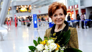 Lys Assia vann den första upplagan av ESC.