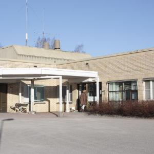 hälsocentralen i pargas