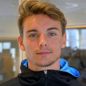 Willem Kajander.
