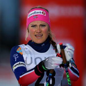 Martine Ek Hagen.