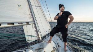 Ville Haapasalo ja Volga 30 päivässä, Volgograd
