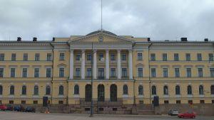 Statsrådets hus