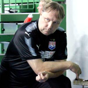 Mikael Källman.