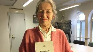 Marianne Möller är dramaturg.