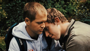 American Vagabond: James ja Tyler.