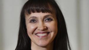 Terhi-Anna Wilska, professor i sociologi vid Jyväskylä universitet