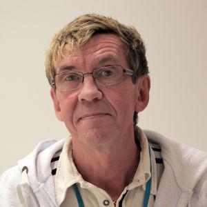 Hans Johansson.