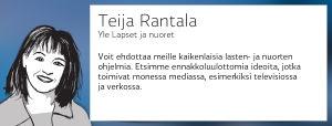 Teija Rantala