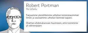 Roope Pormanin valokuva