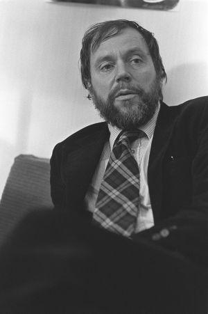 Ohjaaja Jaakko Pakkasvirta vuonna 1978.