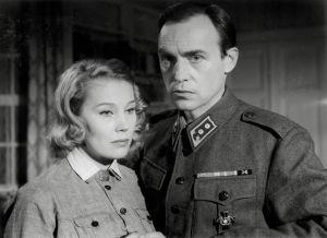Ote elokuvasta Sissit (1963).