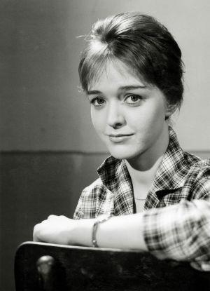 Elina Salo (1961).