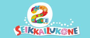 Pikku Kakkonen: Seikkailukone-logo