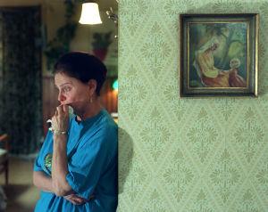 Kaisa (Eeva-Maija Haukinen) vuonna 1998.