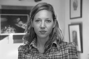 Den amerikanska författaren Maggie Nelson.