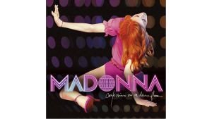 Mollys vinyl 3 Madonna B