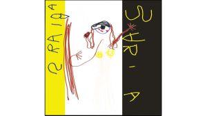 Mollys vinyl 8 Sabrina