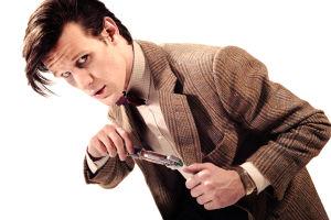 Tohtori matt smith