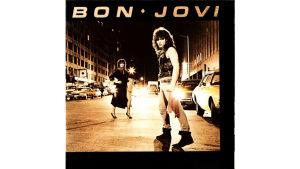 Mollys vinyl 27 Bon Jovi B