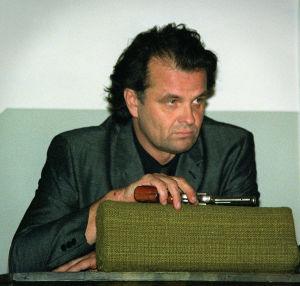 Tapio Liinoja (1999).