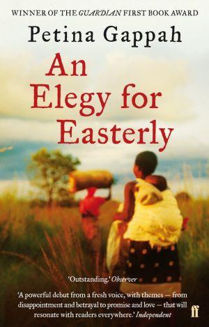 pärmen till An Elegy for Easterly