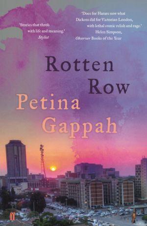 pärmen till Rotten Row