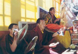 Arto Halosen elokuva Karmapa