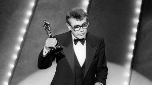 För Amadeus fick Milos Forman sin andra Oscar för bästa regi.