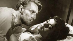 Åke Lindman ja Anneli Sauli elokuvassa 1918 - mies ja hänen omatuntonsa