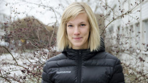 Camilla Richardsson, november 2016.