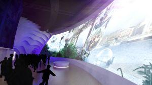 Världsutställningen i Shanghai 2010