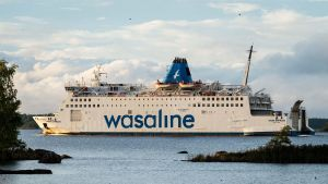 Wasalines m/s Wasa Express