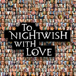 Fanien tekemän To Nightwish with Love -dokumentin promokuva
